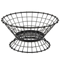 Tablecraft GML15 Grand Master Transformer Two Piece Round Lock-N-Load Baskets