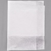 Junior Low-Fold Dispenser Napkin - 8000 / Case 7 inch X 12 inch