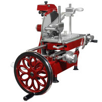 Volano 10 inch Manual Meat Slicer
