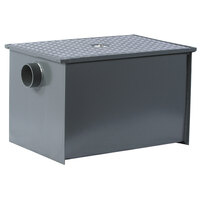 Watts WD-4 8 lb. Grease Trap