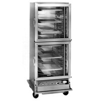BevLes PICA70-32INS-A Insulated Proofing Cabinet - Universal Shelving
