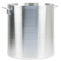 140 Qt. Heavy Weight Aluminum Stock Pot