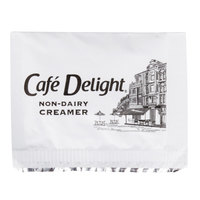 Non-Dairy Creamer 3 Gram Portion Packet   - 1000/Case