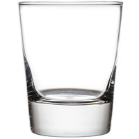 Libbey 2307 Geo 13.25 oz. Double Old Fashioned Glass - 12 / Case