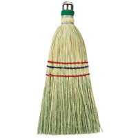 Heavy-Duty Authentic Amish-Made Corn Whisk Broom