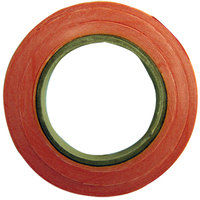 San Jamar SFCROLLQT Saf-Check Quaternary Sanitizer Test Strip Replacement Roll - 15'