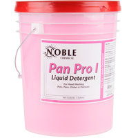 Noble Chemical Pan Pro I 5 Gallon Pot & Pan Soap