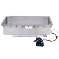 APW Wyott TM-90 Uninsulated One Pan Drop In Hot Food Well
