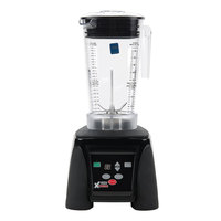 Waring MX1100XTX Xtreme 3 1/2 hp Commercial Blender with Electronic Keypad and 64 oz. Copolyester Container
