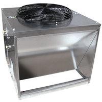 IMI Cornelius RC06002 Remote Ice Machine Condenser 208/230V 1 Phase