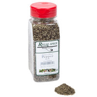 Regal Coarse Black Pepper - 8 oz.