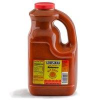 Louisiana Habanero Hot Sauce   - 4/Case