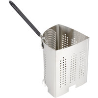 Wedge Type Pasta Basket