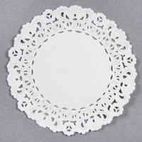 4 inch Lace Doily   - 1000/Case