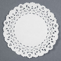 4 inch Lace Doily - 1000 / Pack