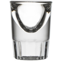Libbey 5138 1 oz. Tall Whiskey / Shot Glass - 12 / Case