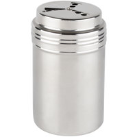 9 oz. Adjustable Stainless Steel Dredge / Shaker