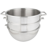 Hobart BOWL-HL40 Legacy 40 Qt. Stainless Steel Mixing Bowl