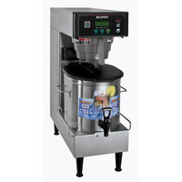 Bunn 41400.0000 ITB LP Low Profile 3 Gallon Iced Tea Brewer with Digital Controls - 120V