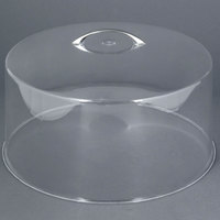 12 inch Clear Cake Cover