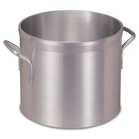 Vollrath 68434 Wear-Ever Classic Select 34 Qt. Heavy Duty Aluminum Sauce Pot