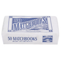 Book of Matches - 2000/Case
