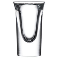Libbey 5030 0.75 oz. Tall Whiskey / Shot Glass - 12/Case