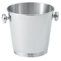 Vollrath 47620 Stainless Steel Wine Bucket with Handles