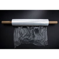 20 inch x 1000' Pallet Wrap Film / Shrink Wrap 70 Gauge - 4 Rolls / Case