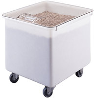 Cambro IB32 32 Gallon Mobile Ingredient Storage Bin