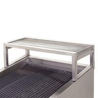 Bakers Pride 21883635-G Glo-Stone Charbroiler Overhead Shelf