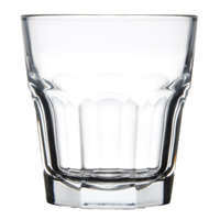 Libbey 15243 Gibraltar 12 oz. Double Rocks Glass - 36/Case