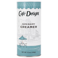 Flavored Non-Dairy Powdered Creamer Shaker 12 oz. 24 / Case