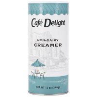Flavored Non-Dairy Powdered Creamer Shaker 12 oz.   - 24/Case