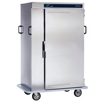 Alto-Shaam 1000-BQ2 / 128 Heated Banquet Cabinet - 1 Door, Holds 128 Plates