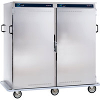 Alto-Shaam 1000-BQ2 / 192 Heated Banquet Cabinet - 2 Doors, Holds 192 Plates