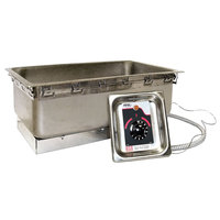 APW Wyott TM-90 UL Uninsulated Drop In Food Warmer - UL Listed