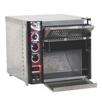 APW Wyott XTRM-2 10 inch Wide Conveyor Toaster with 1 1/2 inch Opening
