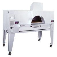 Bakers Pride FC-616 IL Forno Classico Brick Lined Gas Deck Oven - 60 inch