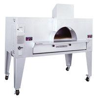 Bakers Pride FC-816 IL Forno Classico Brick Lined Gas Deck Oven - 66 inch