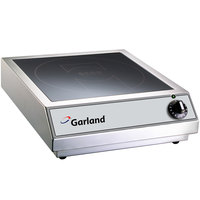 Garland GI-SH/BA 3500 Countertop Induction Range - 3.5 kW