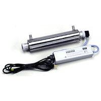 3M Cuno CFSUV-3 Ultraviolet Water Filtration System - 2.5 GPM