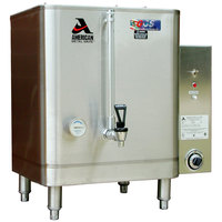 Grindmaster 810(E) 10 Gallon Heavy Duty Hot Water Boiler
