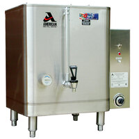 Grindmaster 830(E) 30 Gallon Heavy Duty Hot Water Boiler