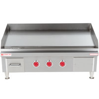 Cecilware EL1836 36 inch Electric Griddle