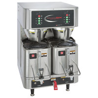 Grindmaster PB-430 1.5 Gallon Twin Shuttle Coffee Brewer