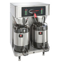 Grindmaster PBVSA-430 1.5 Gallon Twin Shuttle Coffee Brewer