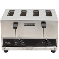 Hobart ET27 Commercial Pop Up Toaster - 4 Slice