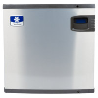 Manitowoc IY-0524A Indigo Series 22 inch Air Cooled Half Size Cube Ice Machine - 485 lb.