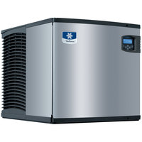 Manitowoc IY-0525W Indigo Series 22 inch Water Cooled Half Size Cube Ice Machine - 480 lb.